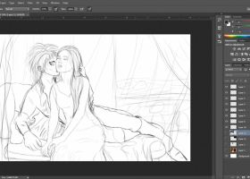 WIP Gif by Rachgraceh