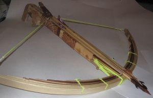 Knotty 3030 IX Crossbow by irational-xpressions