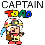 Captain Toad by Admin2845