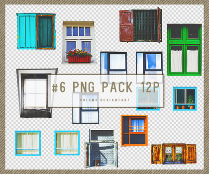 PNG pack #6 12P By vul3m3 by vul3m3
