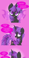 Where Are All the Colts at? (MLP Comic) by Law44444