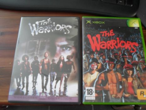 The Warriors by Warriors1979