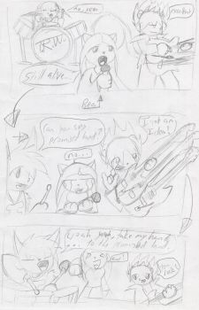 Technicolored Yawn comic 1 by chrisfastfoot
