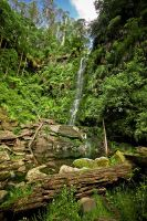 Erskine Falls by CainPascoe
