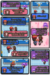 Pokemon Black and White 2 Comic Page 227 by AzureCrazed