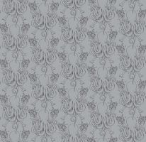 Seamless Octopus Pattern by Elentori