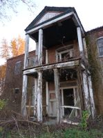 Griswold House II by RonTheTurtleman