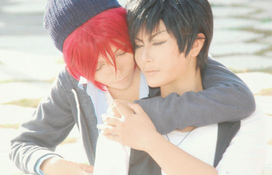 Free!! - For my beloved by S-Ronnie
