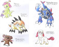 Digimon Rookies 5 by Night-Owl8