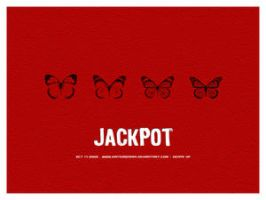 jackpot by ihatemonday