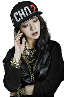 Song JiHyo PNG 5 by HoKi97