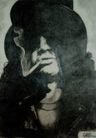 Slash by GAHanson1990