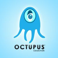 Octupus Collection by theXIVdesigns