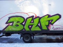 BHF by BerlinPelicanMotion