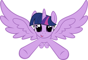 Twilight Glomp by coppercore
