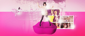 Katy Perry Serbia Layout by BBfashion
