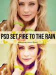 PSD Set Fire To The Rain by iaminthelalaland