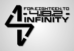 For.Eighteen.To.Infinity by K-Blast