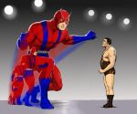 TLIID 253 Hank Pym versus Andre the Giant by Nick-Perks