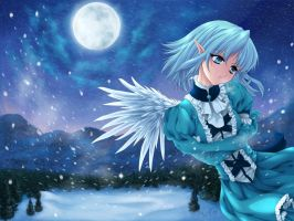 Winter's Peace by Crysa