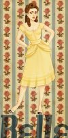 DPP: Vintage Belle by GuardianoftheSword