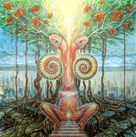 Tree of Life by asage