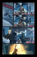 GIJOE Sample 02 by RDComics