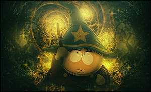 South Park - The Stick Of Truth : Signature by ArtieFTW