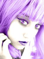 Forever Purple by heatherl0l