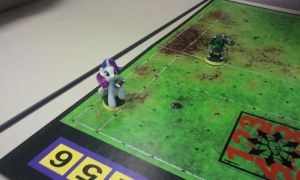 Blood Bowl Project 71 (play example 8) by PONYPAINTTHEPONY