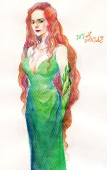 Ivy by Cocoz42