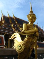 Thai Palace 5 by monkey-stock