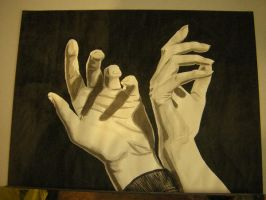 Pale Hands by neilak20