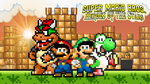 Team Mario in Wart's Dimension by KingAsylus91