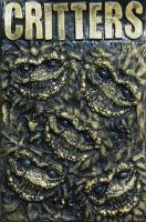 The Critters Plaque by FUVL