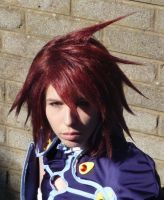 KRATOS AURION PROFILE by Chaosvin