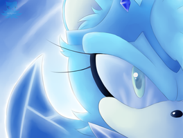 Bluer Than Usual by Nero-Blackwing
