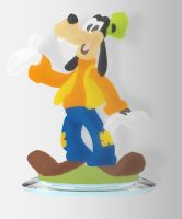 Infinitised Goofy 2 by DarylT