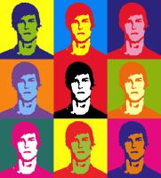 Warhol by bestjocker