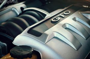 G.T.O Engine by PhotographicCrypto