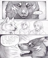 Wolf's Rain Next Generation341 by NatsumeWolf