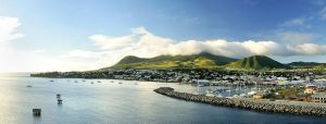 St Kitts by gokuyert