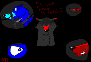 Do we have a deal? by HungerGamesTribute45