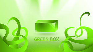 Green Box Full HD by kartine29