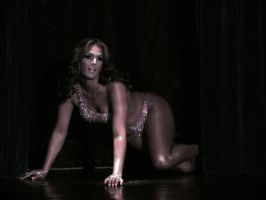 Carmen Carrera 01 by Zekira