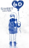 GD,,WINTER by poompol2