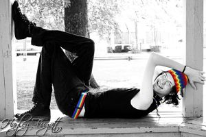 Shane Pride 2 by photographygrl