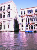 Venice by MsSilith