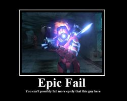 Epic Fail by rumper1