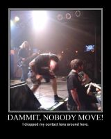 Down: Phil Anselmo--Nobody Move by rudeboy308
